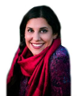 Maya Shetreat-Klein M.D.