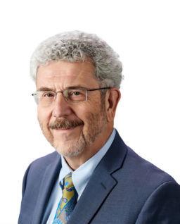 Michael Garrett MD