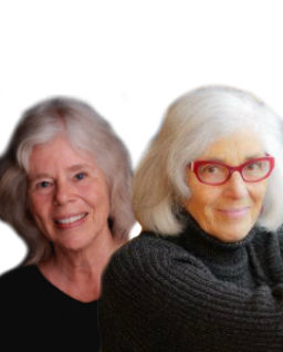 Sandra Butler and Nan Gefen, Ph.D.