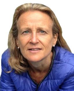 Nancy Colier LCSW, Rev.