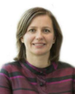 Natalie Bazarova Ph.D.
