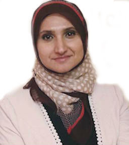 Marwa Azab Ph.D.