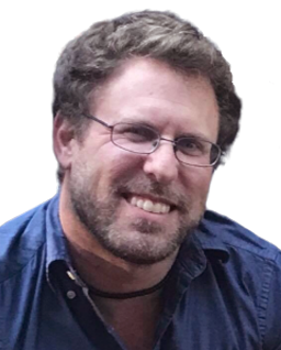 Nicolas Davidenko Ph.D.