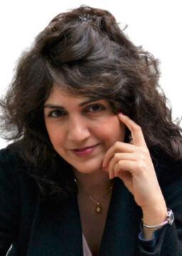 Padideh Kamali-Zare, Ph.D.