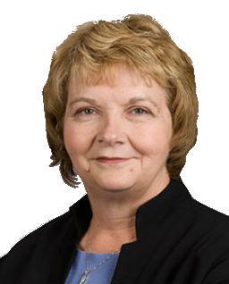 Peggy Flannigan Ph.D.