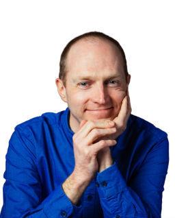Brendan Kelly, M.D., Ph.D.