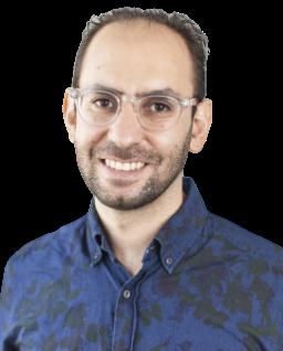Rami Gabriel Ph.D.