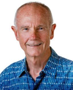 Robert Dawson Ph.D.