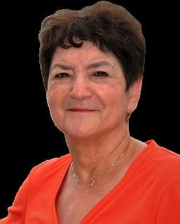 Roberta Satow Ph.D.