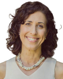 Gia Rosenblum Ph.D.
