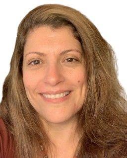 Odelya Gertel Kraybill Ph.D.
