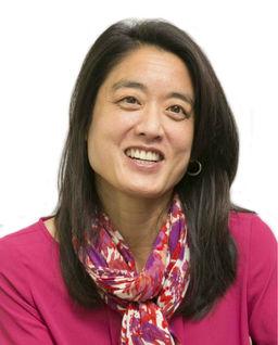 Serena Chen Ph.D.