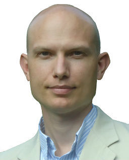 Seth J. Gillihan Ph.D.