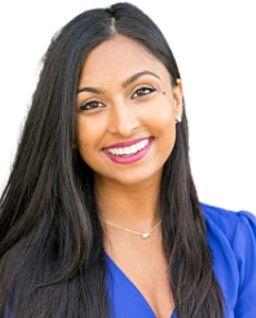 Shainna Ali Ph.D., LMHC