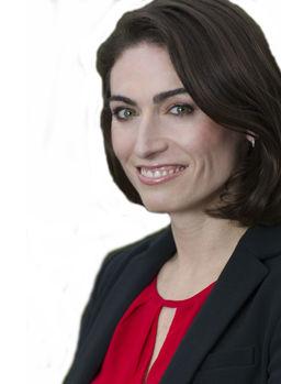 Sarah Haufrect