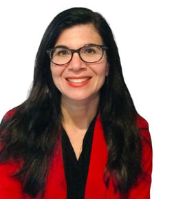 Sheri Levy Ph.D.