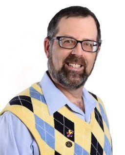 Stephen M. Shore Ed.D.