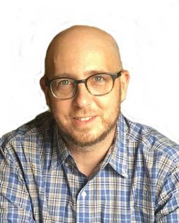 Steven Rudolf, LCSW