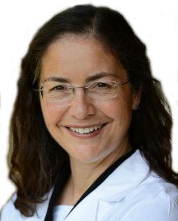 Theodora Ross M.D. PhD.