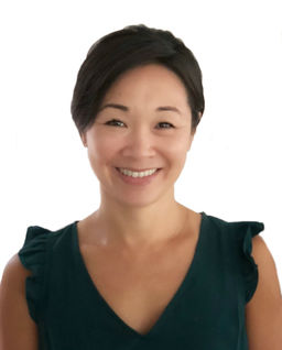 Tiffany Yip, Ph.D.