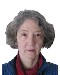Ingrid Blaufarb Hughes