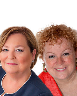 Elaine Birchall, MSW, RSW, and Suzanne Cronkwright