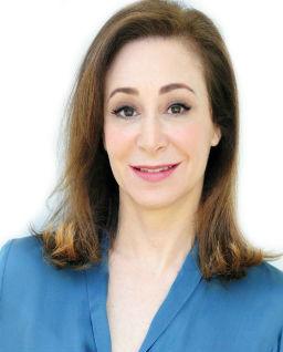 Jessica Teich
