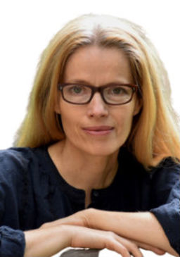 Anja Stadelmann Wright LMFT