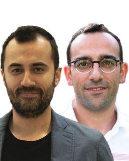 Onurcan Yilmaz, Ph.D., and Ozan Isler, Ph.D.