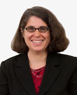 Gail Heyman, Ph.D.