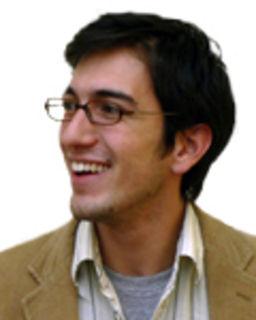 Jamil Zaki
