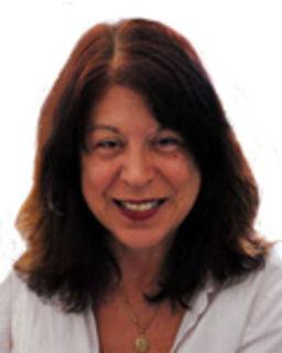 Jasmin Tahmaseb-McConatha Ph.D.