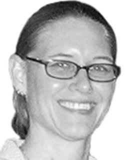 Kristy vanMarle, Ph.D.