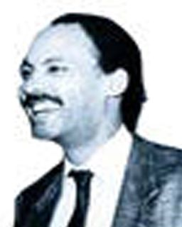 McWelling Todman, Ph.D.