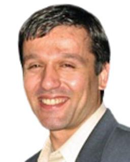 Mikhail Lyubansky, Ph.D.