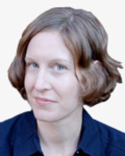 Katherine Sharpe