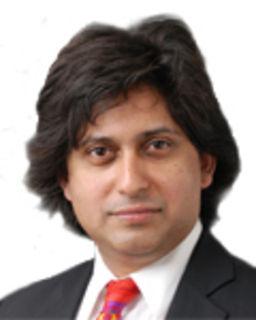 Srini Pillay, M.D.