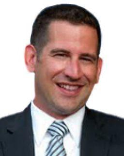 Tristan Gorrindo, M.D.