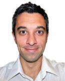 Josh Ackerman, Ph.D.
