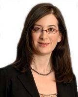 Nancy Rothbard, Ph.D.