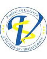 The American College of Veterinary Behaviorists
