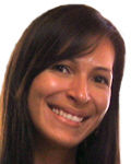 Bianca Acevedo, Ph.D.