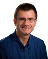 Daniel Voyer, Ph.D.,