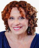 Andrea Brandt, Ph.D, M.F.T
