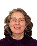 Ann Diamond Weinstein Ph.D.
