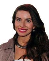 Mariana Bockarova Ph.D.