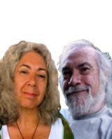 Hank Davis and Yana Hoffman