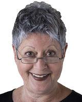 Ellen Kirschman Ph.D.