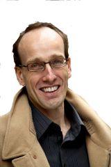 Georg Northoff M.D., Ph.D., FRCPC