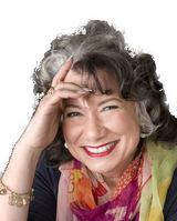 Gina Barreca Ph.D.